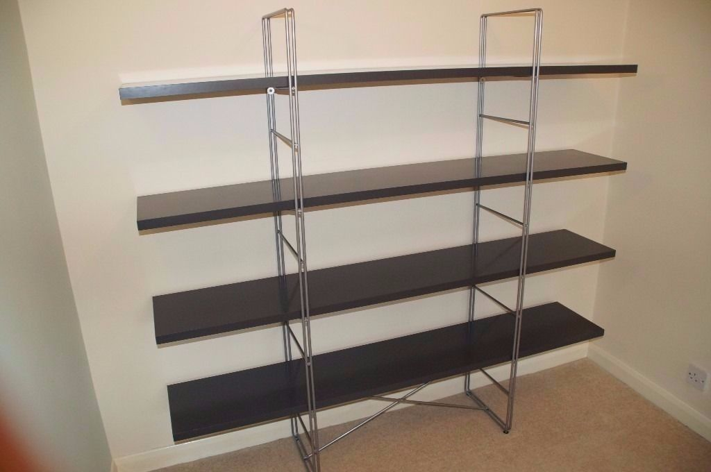 Ikea Enetri Grey Shelving Unit New Finds Outfits